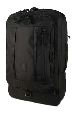 Black color Rucksacks . Topo Designs Travel Bag - 30L -
