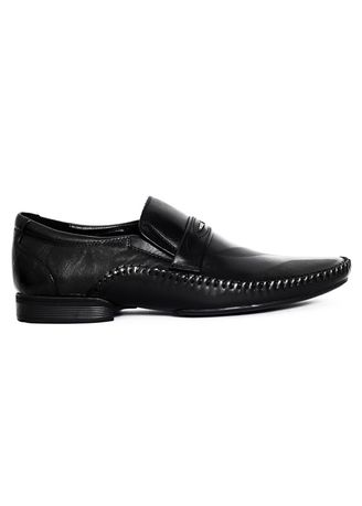 Hitam color Sepatu Formal . Gino Mariani Emery - Men's Formal Shoes -