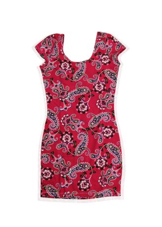 Red color Dresses . Forever 21 Bodycon Dress -