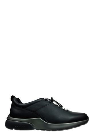 Black color Casual Shoes . ANDREW-CONWAY -