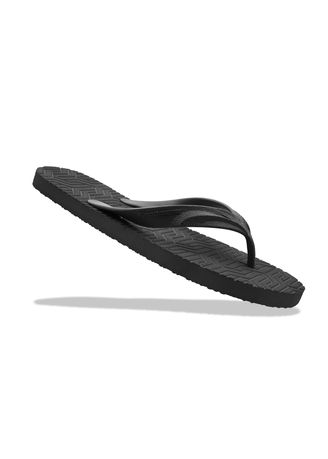 Black color Sandals and Slippers . Krooberg Cali-3 Men's Outdoor Slippers -