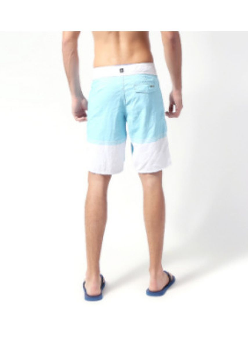 White color Shorts & 3/4ths . Reef Men's Board Shorts -