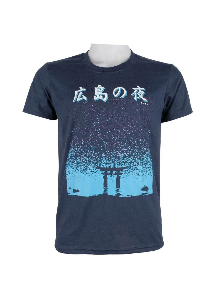 T-Shirts and Polos . INSPI Men's Printed T-shirt -