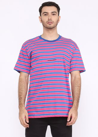Kaus Oblong & Polo . Tierney Based T-Shirt -