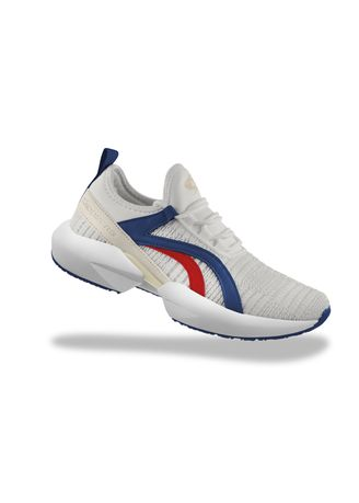 Blue color Casual Shoes . Krooberg Tuscany Women's Outdoor Shoes -