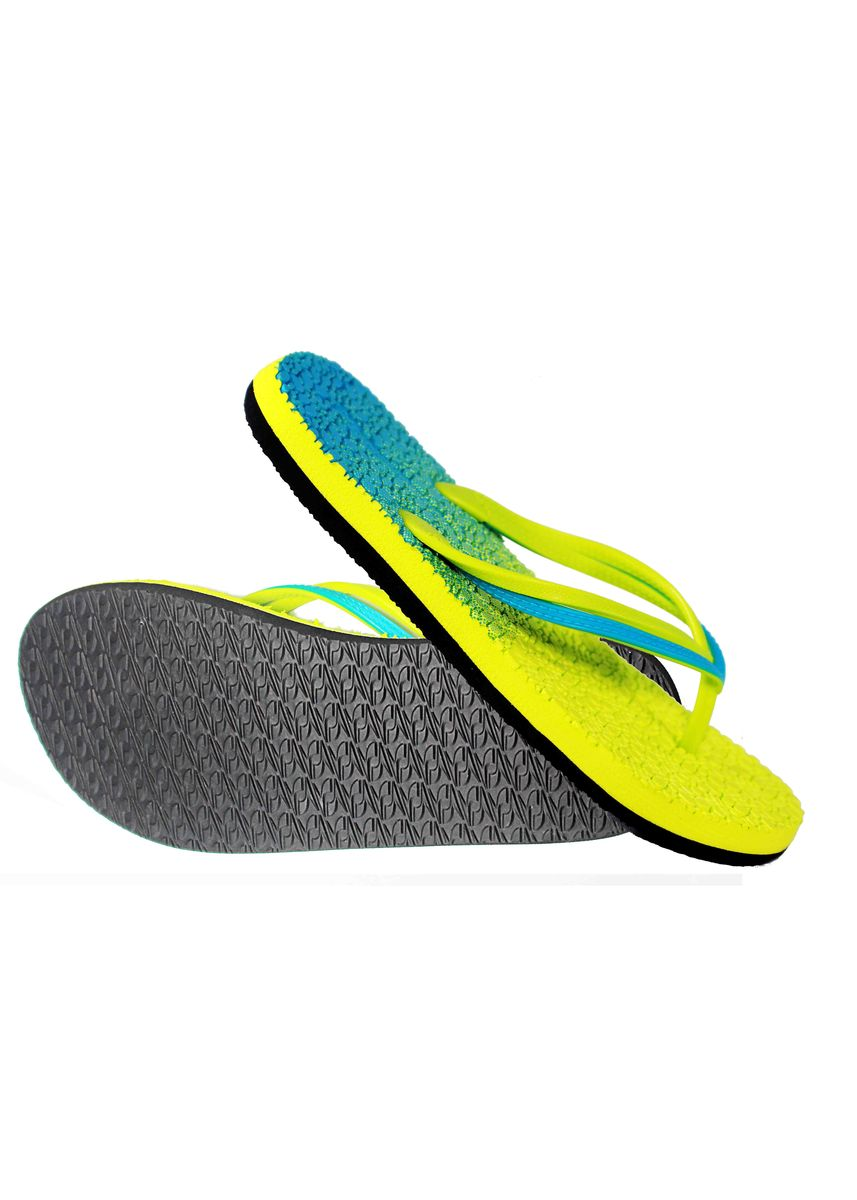 Green color Sandals and Slippers . Krooberg Vynes Women's Outdoor Slippers -