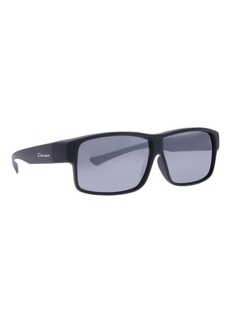 Black color Sunglasses . Fitoverspecs Fit Over Wear Over Sunglasses - DFS3 -
