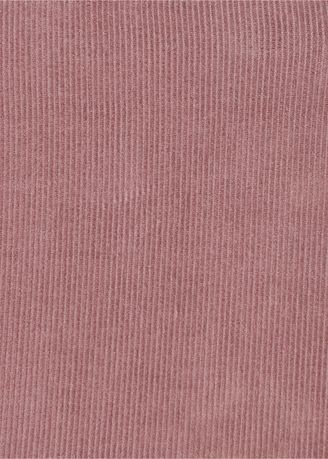 Purple color  . 16 wale Rigid Shirting Corduroy 100% organic cotton Rs 236/meter -