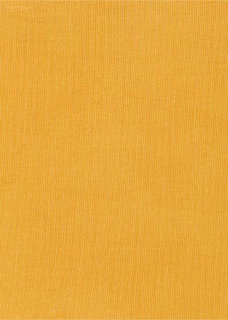 Yellow color  . 24 wale Rigid Shirting Corduroy 100% organic cotton Rs 244/meter -