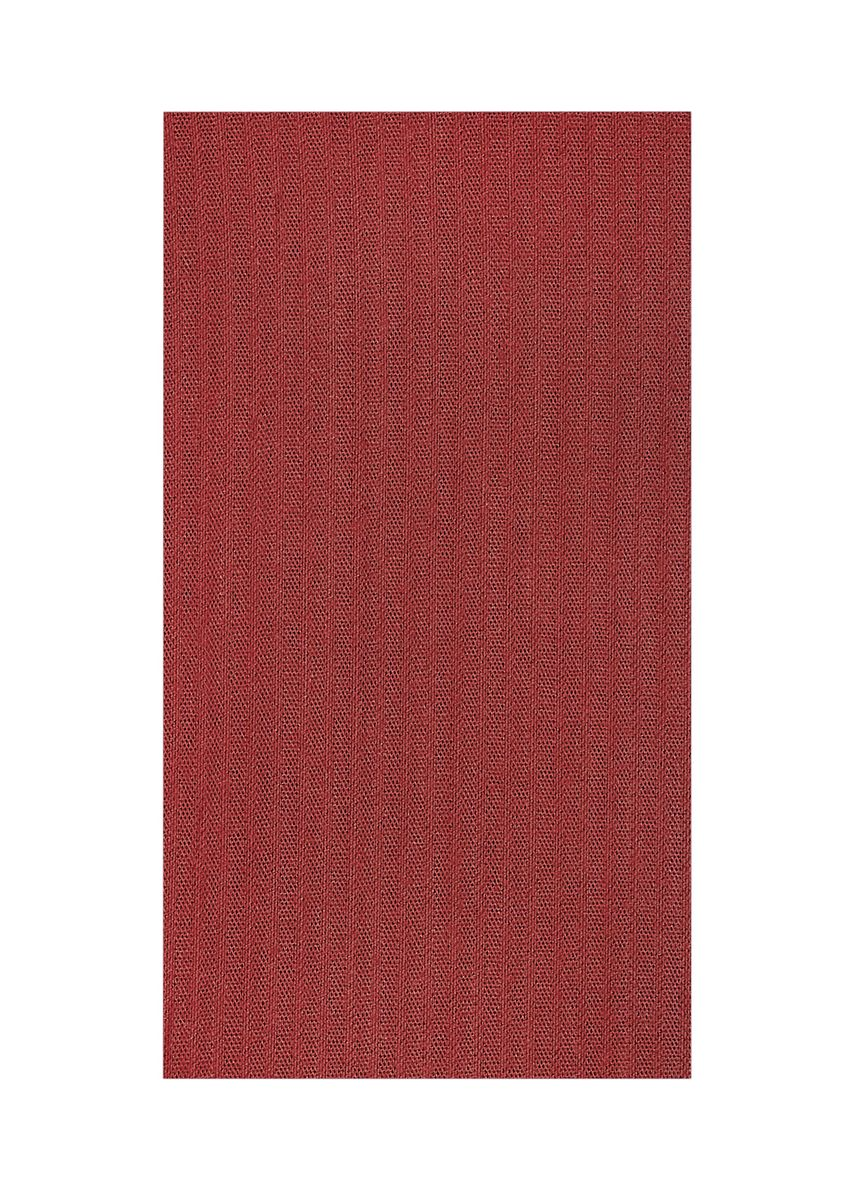 Red color  . 6 wale Elephant High low Rigid Corduroy 100% organic cotton Rs273/meter -
