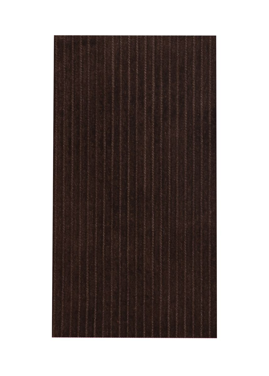 Brown color  . 6 wale Rigid Suiting Corduroy 100% organic cotton Rs272/meter -