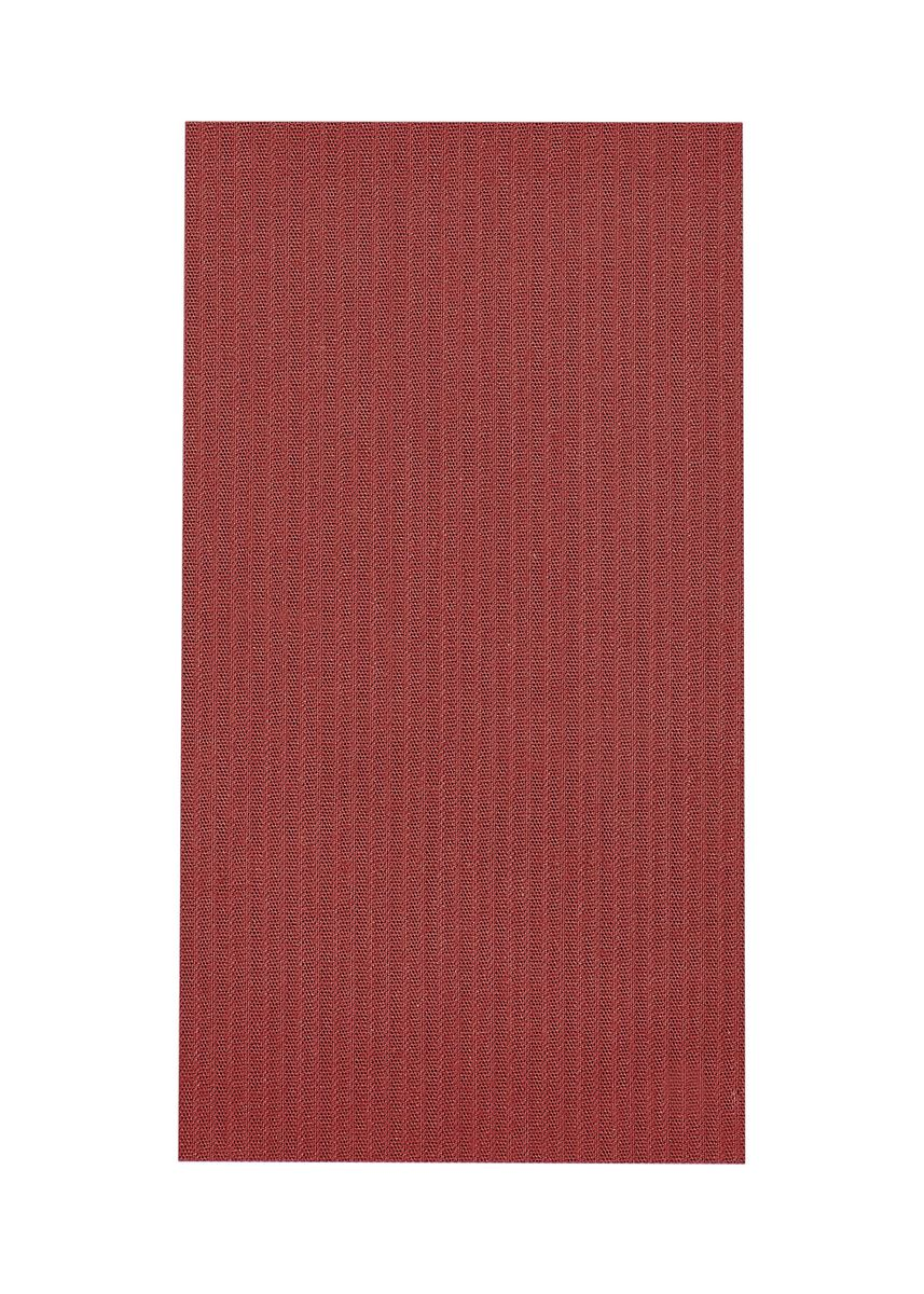 Red color  . 8 wale Rigid Suiting Corduroy 100% organic cotton Rs258/meter -