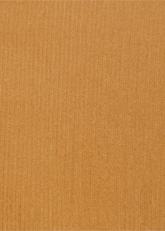 Yellow color  . 11 wale Rigid Suiting Corduroy 100% organic cotton Rs255/meter -