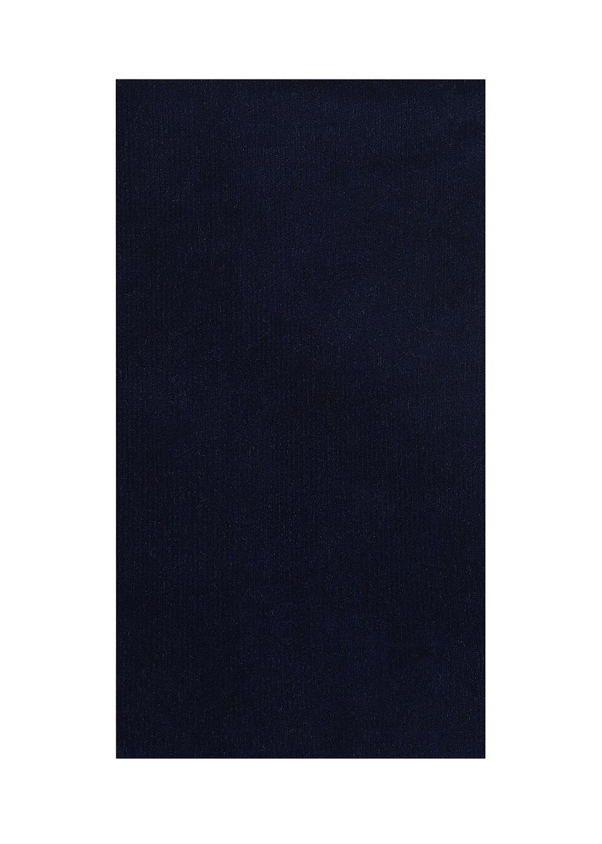 Blue color  . 14 wale Semi Suiting Stretch Corduroy Organic cotton Rs261/meter -