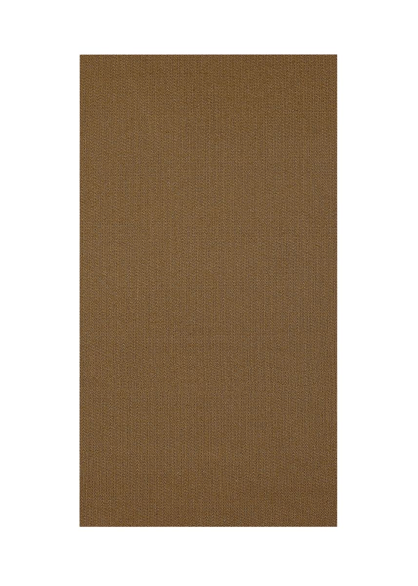 Tan color  . 21 wale Suiting Stretch Corduroy-Organic cotton Rs250/meter -