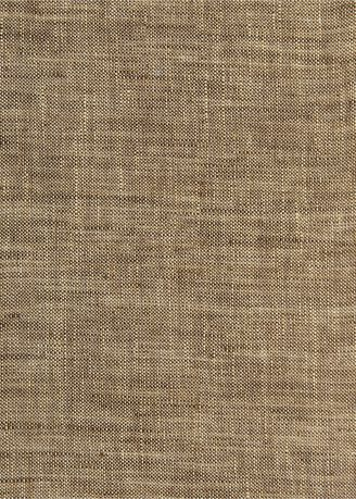 Brown color  . 100% organic Linen Rs 481/meter -