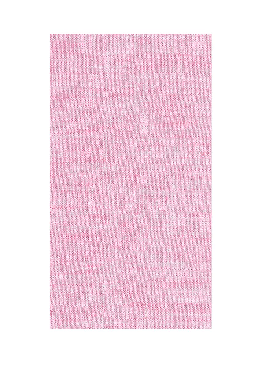 Pink color  . 100% organic Linen Rs 481/meter -
