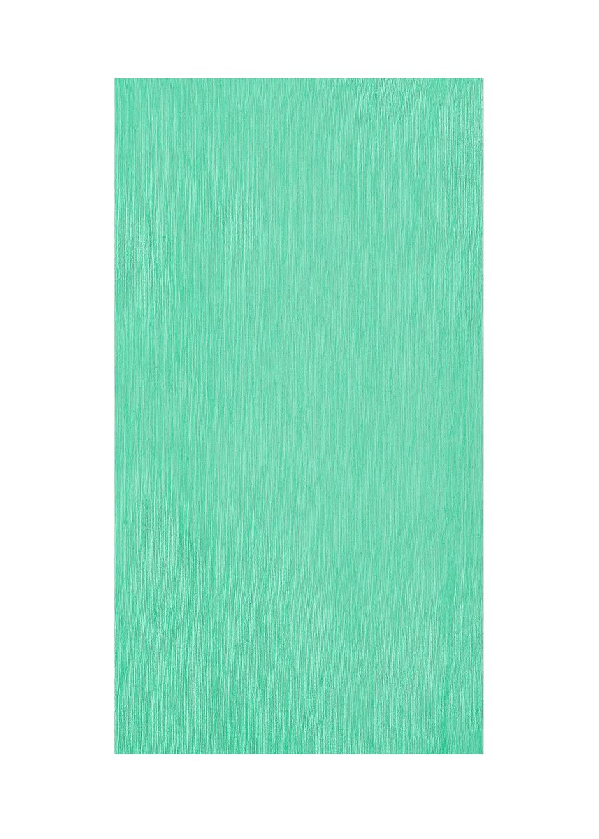 Green color  . 100% POLYESTER, Rs. 81.4/kg -