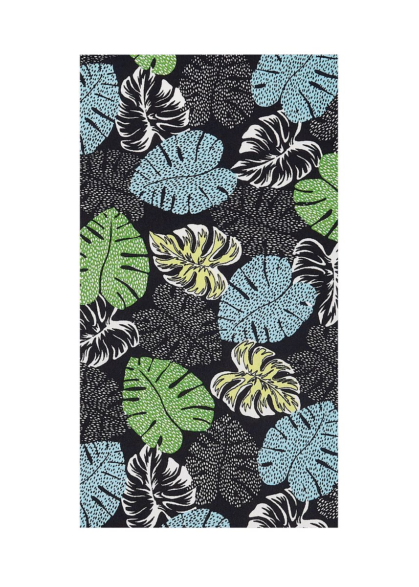 Black color  . 100% POLYESTER, Rs. 88/kg -