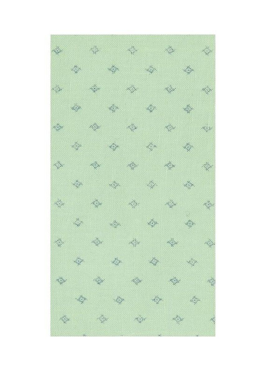 Green color  . 100% organic Linen Rs 457/meter -