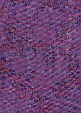 Purple color  . 100% organic Linen Rs 457/meter -