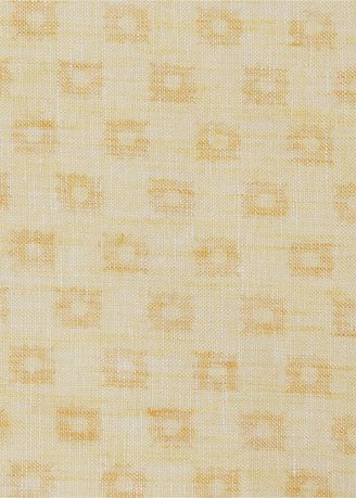 Orange color  . 100% organic Linen Rs 479/meter -