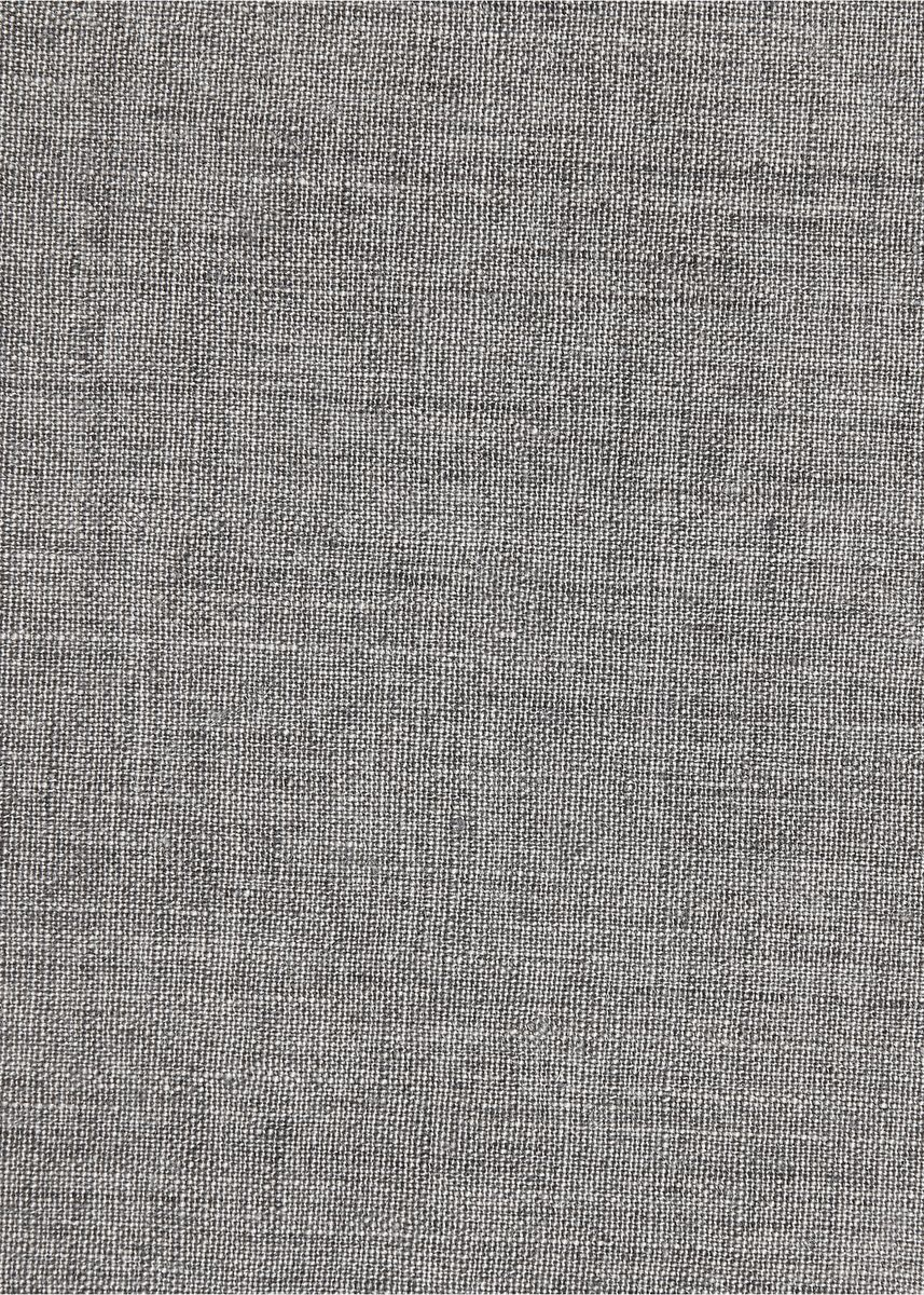 Brown color  . 100% organic Linen Rs 582/meter -