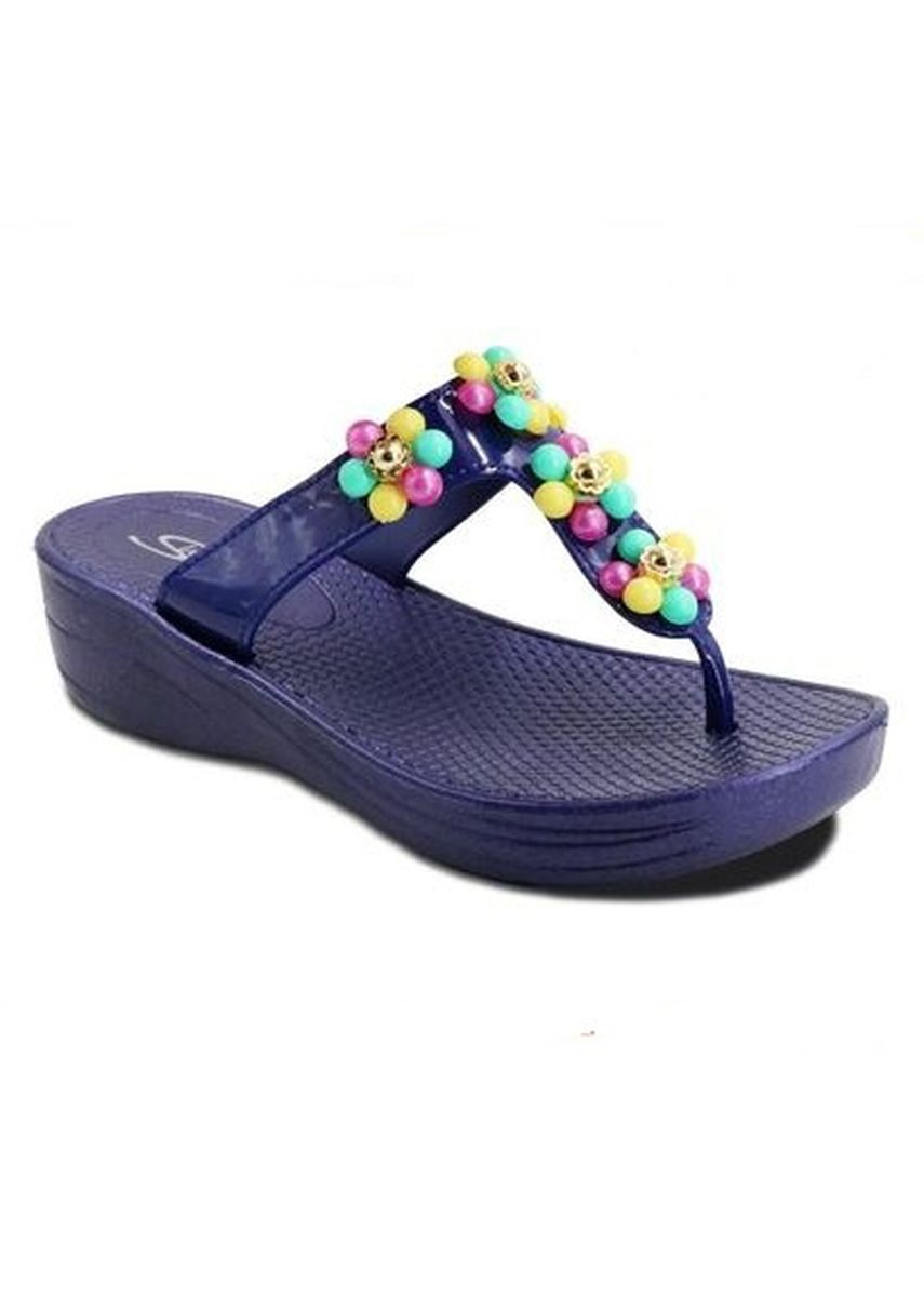 Blue color Sandals and Slippers . Khoee Nancy Women's Flat Slippers Sandals Women's Sandals Women's Slipper -