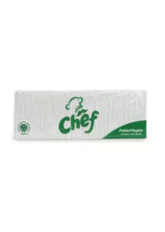 No Color color Toilet Paper . Chef Quarter Folded Table Napkin, 1 Ply, 350 Sheets -