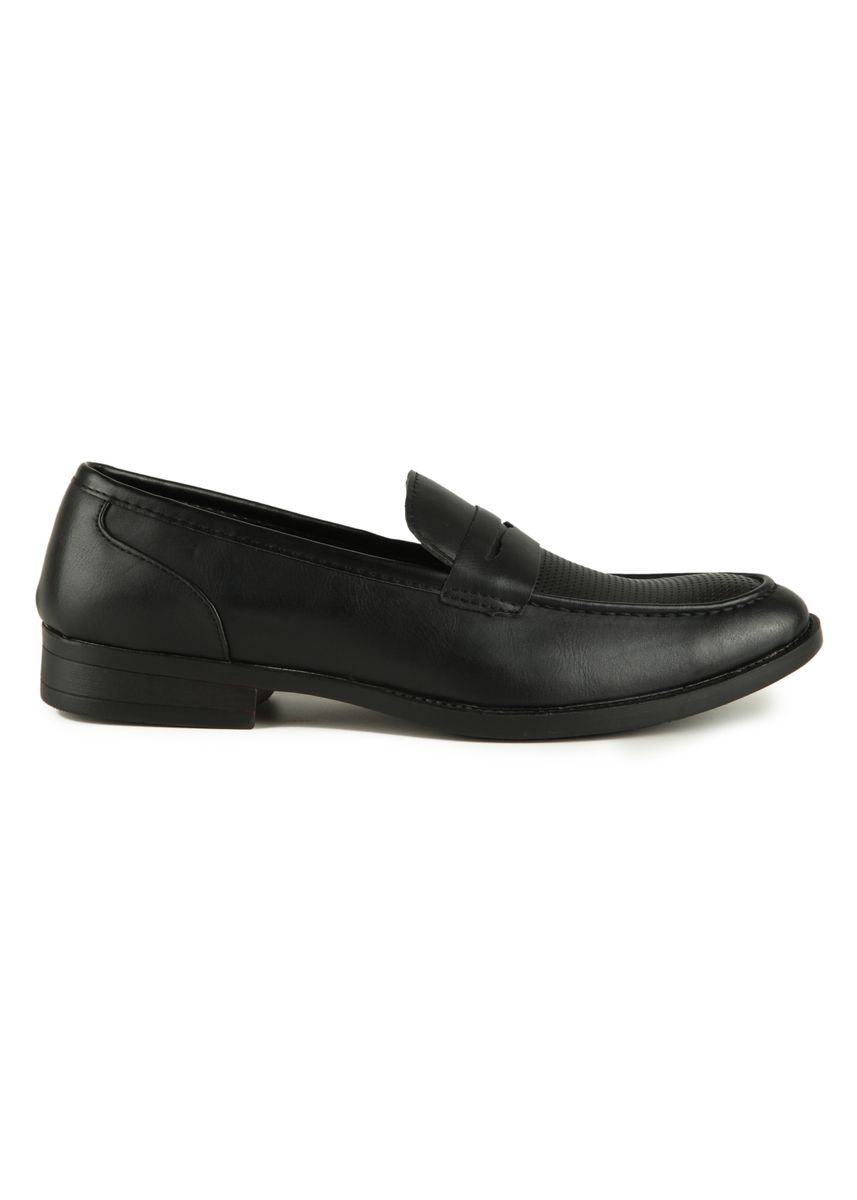 Black color Formal Shoes . JACKSON Tim 1JFK -