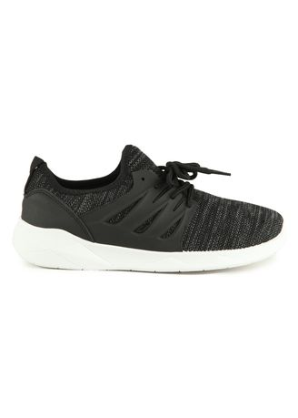 Black color Casual Shoes . JACKSON Taro 1SG -