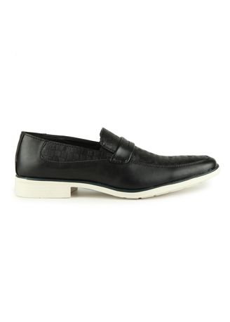 Black color Formal Shoes . JACKSON Hire 1SK -