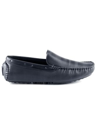 Navy color Formal Shoes . JACKSON Easy 1JA -