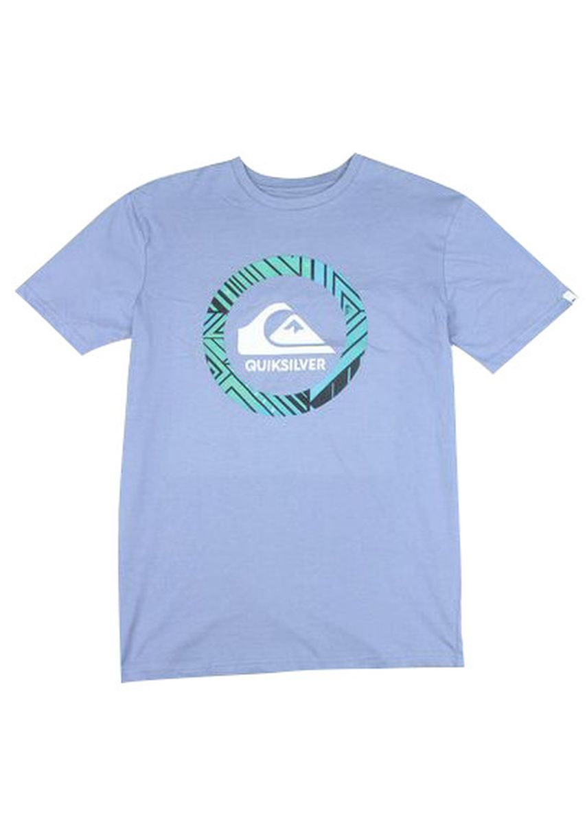 Light Blue color T-Shirts and Polos . Replay Men's Round Neck T-Shirt -