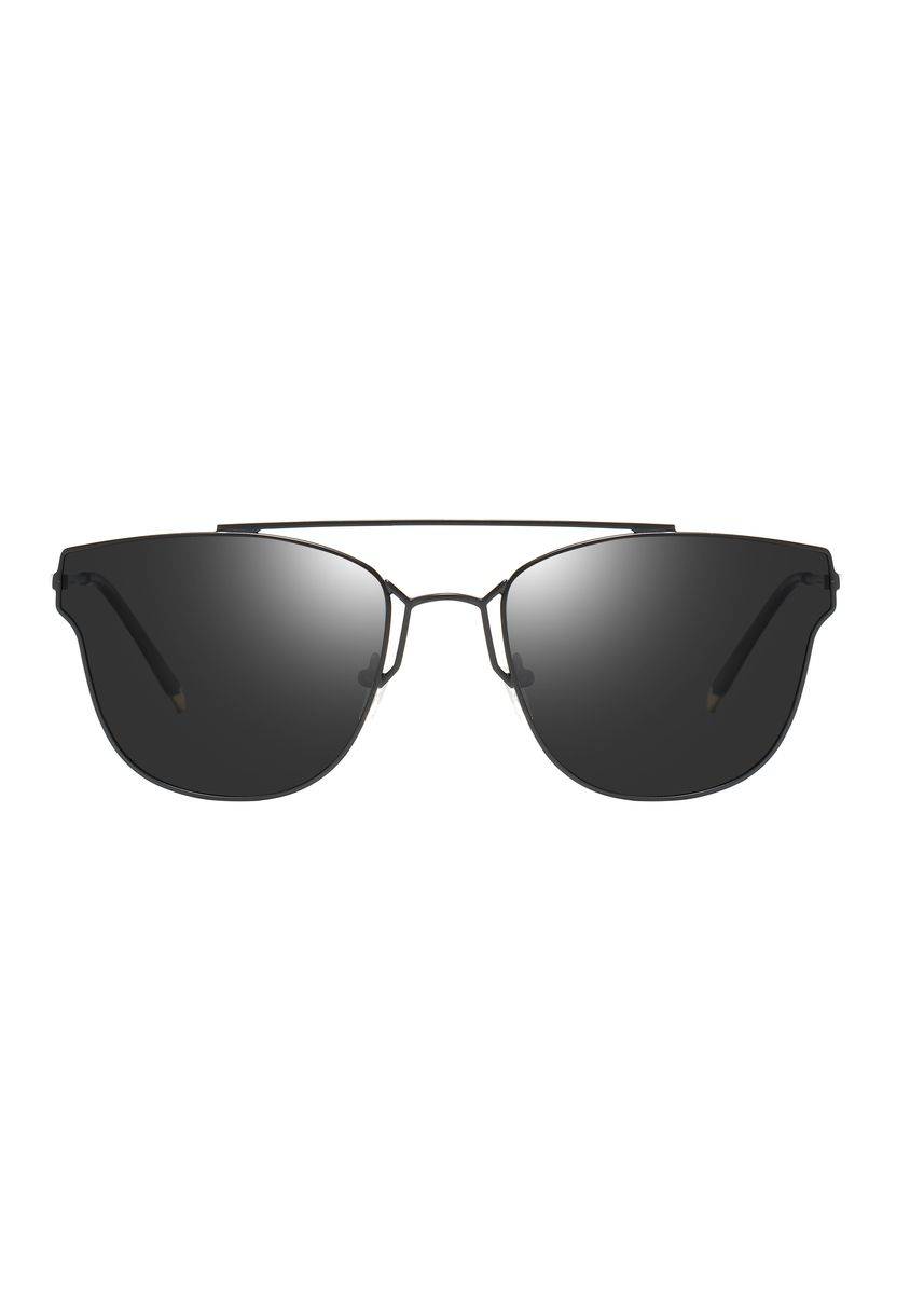 Black color Sunglasses . OZZO Sunnies Hero Bold Sunglasses  -