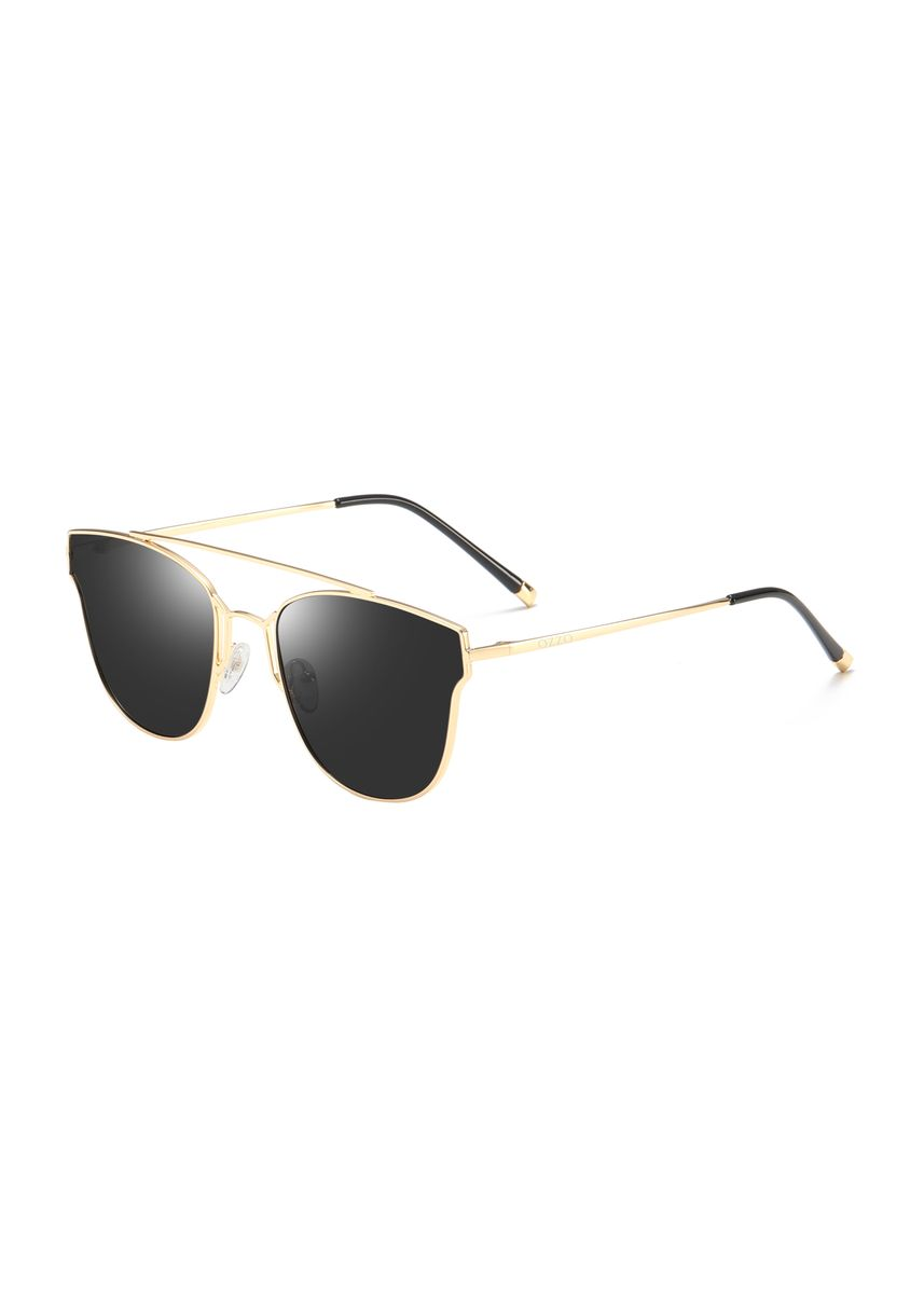 Gold color Sunglasses . OZZO Sunnies Hero Gallant Sunglasses -