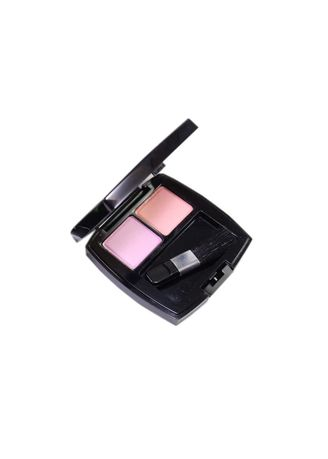 Pink color Face . Crrante Blush On Double Soft & Pinky 6gr -