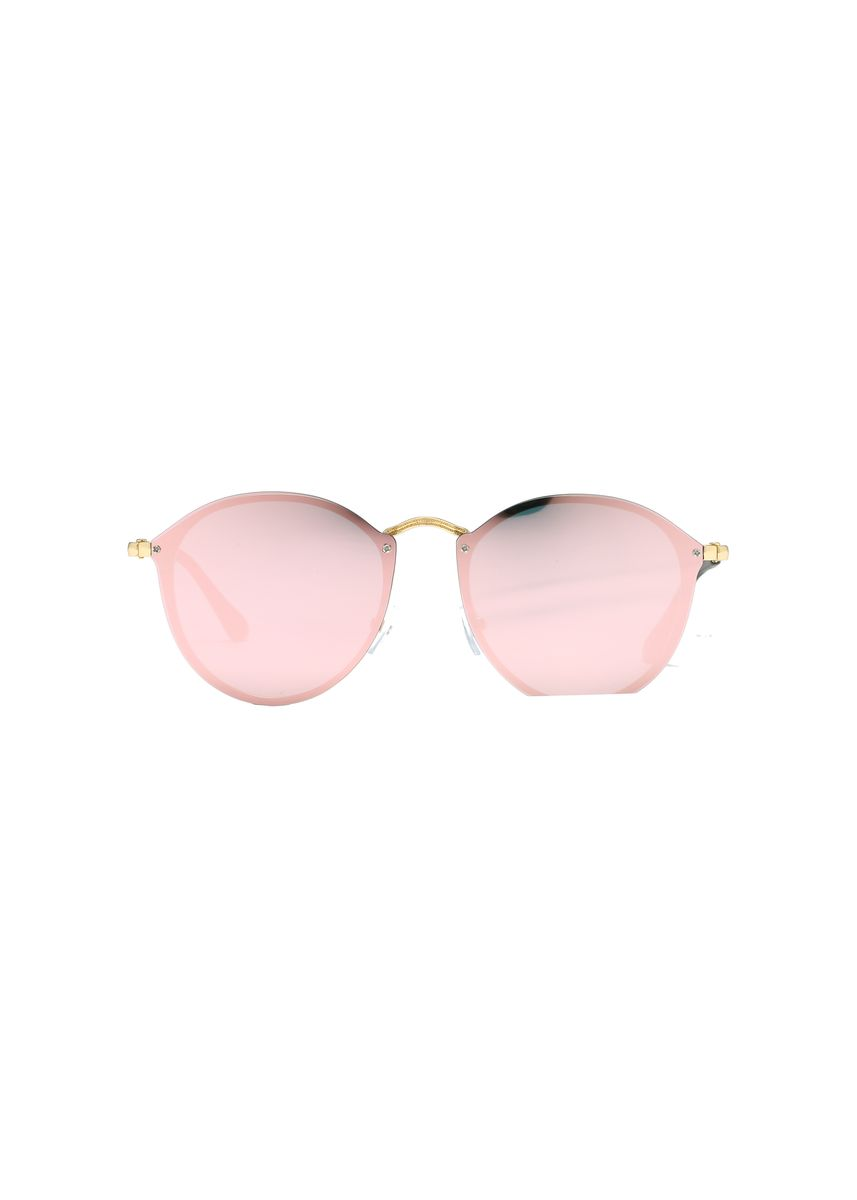 Pink color Sunglasses . OZZO Sunnies Playful Sunglasses -
