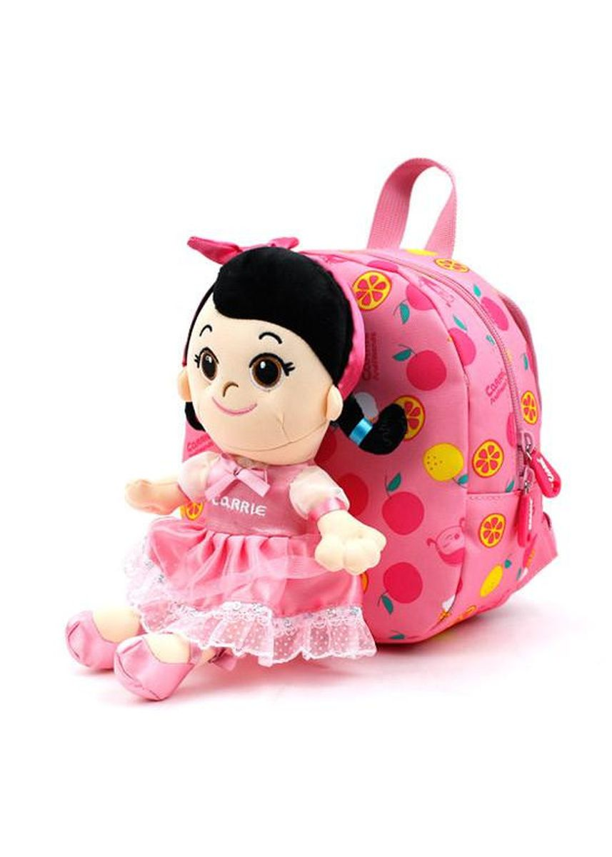 Pink color Bags . Winghouse - Carrie Joyful Backpack -