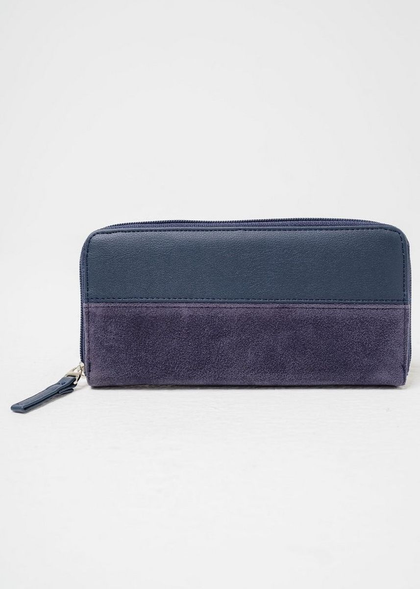 Blue color Wallets and Clutches . Greenlight Women Wallet 240320 -