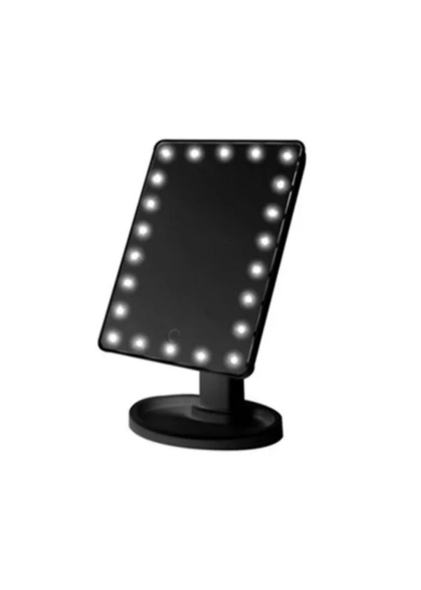 Black color Other . Makeup Mirror Connect with USB  -