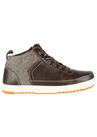 Brown color Boots . JACKSON Cia 1JBG -