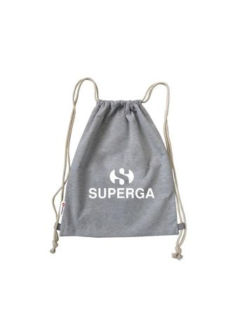 Light Grey color Backpacks . Superga Gym Backpack -