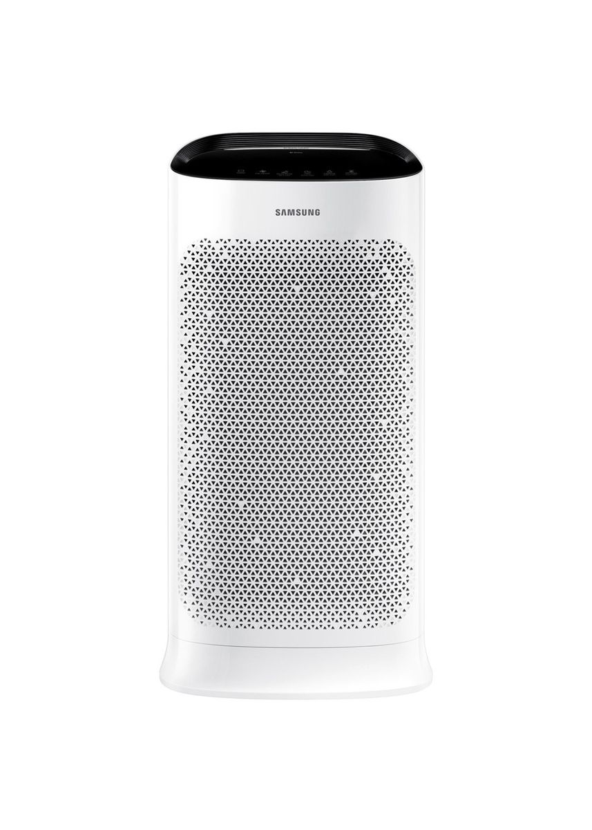Putih color Peralatan . Samsung Air Purifier AX60R5080WD -
