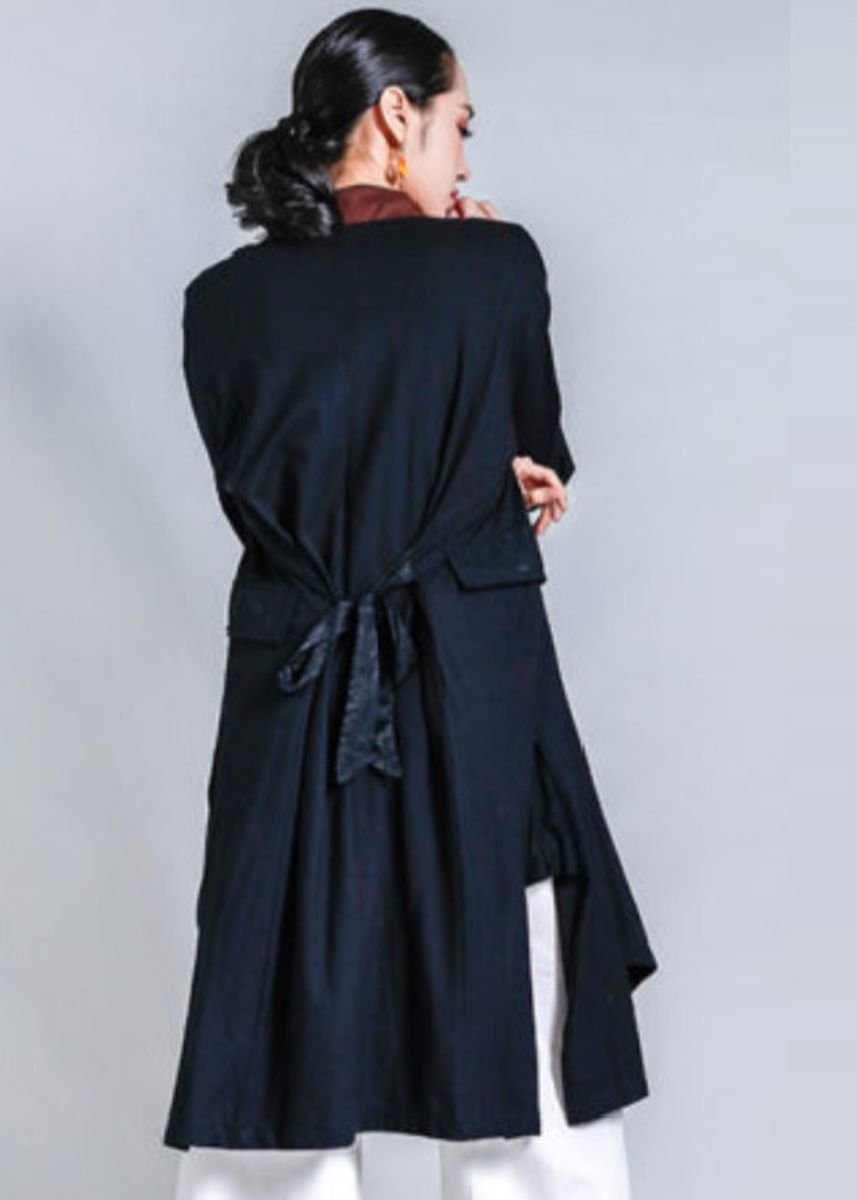 Navy color Shrugs . Beatrix Outerwear -