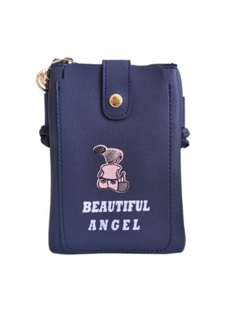 Navy color Sling Bags . MYNT by Mayonette Prily Mini Sling - Tas Selempang Wanita -
