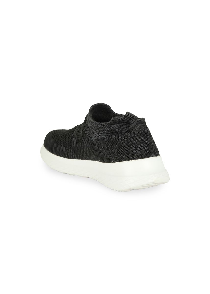Black color Casual Shoes . JACKSON Mail 1SS -