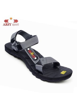 Sandals and Slippers . ARSY sport  Sandal Gunung Pria  -