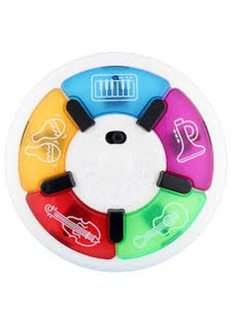 Multi color Toys . Ploopy cheerful voices variety of music mainan anak mainan musik anak -