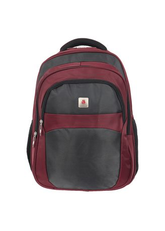 Backpacks . Backpack Polo Classic - Red -